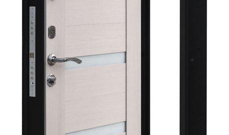 Стальная дверь Гранит Ультра 8 фото