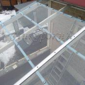 прозрачная крыша в Ленобласти фото