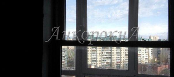 американское окно в СПб фото