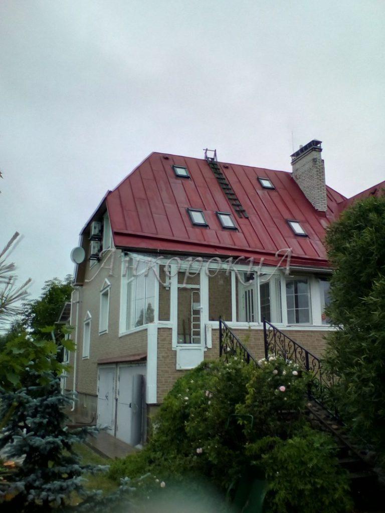 остекление в поселке Невская Дубровка проведал фото 1